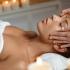 Facial massage: Door to Detox